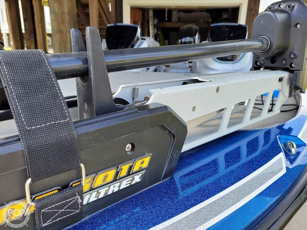 2018 Nitro boat for sale, model of the boat is Z18 & Image # 24 of 40