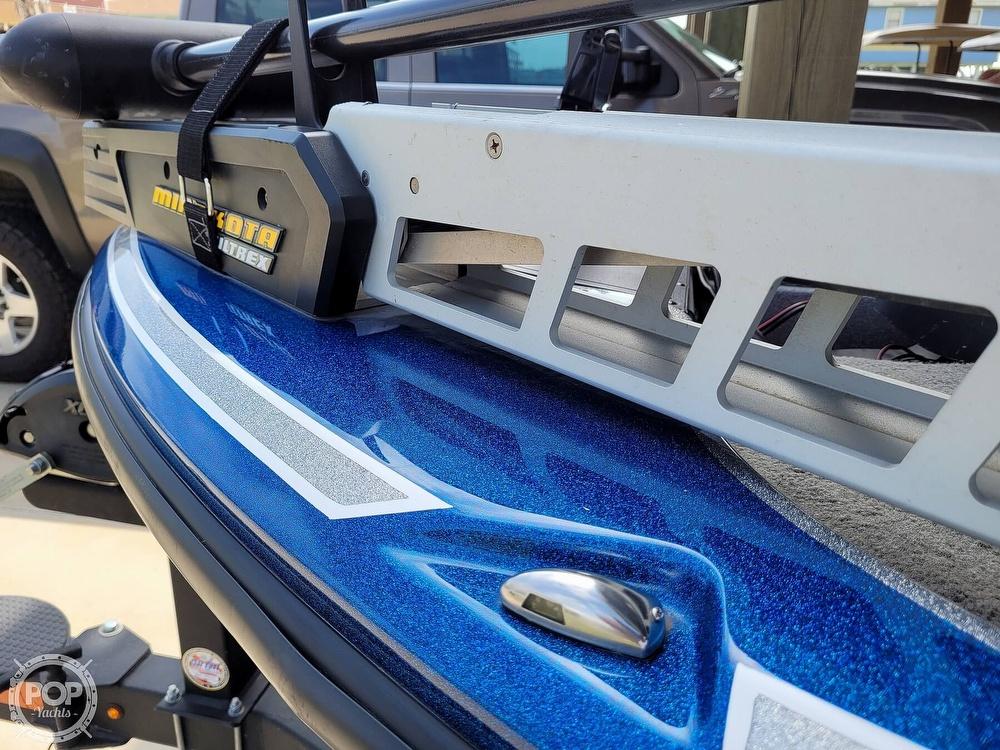 2018 Nitro boat for sale, model of the boat is Z18 & Image # 25 of 40