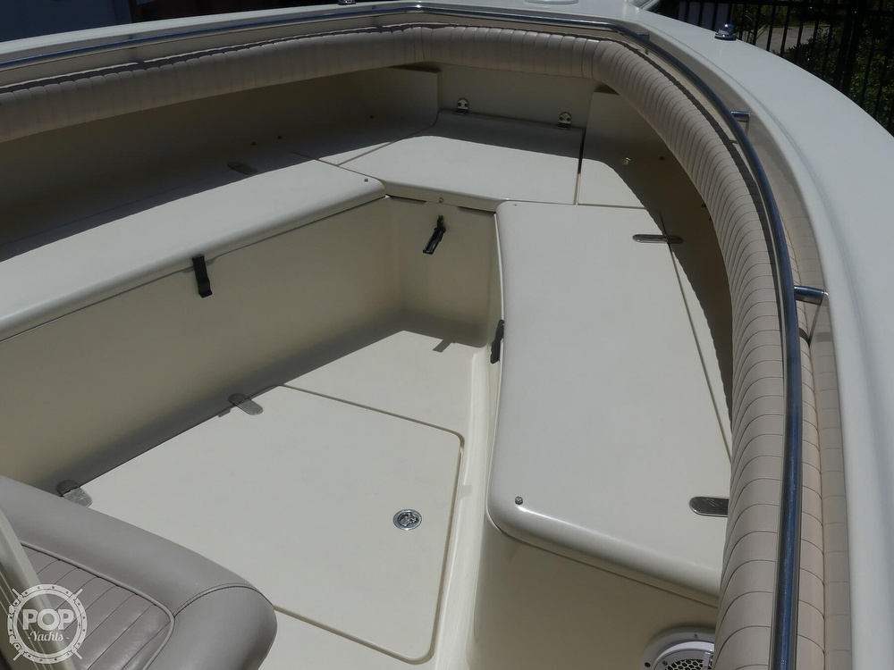 2004 Scout boat for sale, model of the boat is 280 Sportfish & Image # 5 of 40