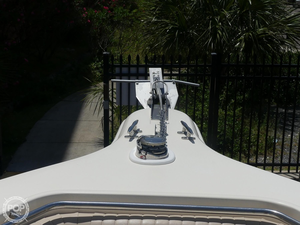 2004 Scout boat for sale, model of the boat is 280 Sportfish & Image # 6 of 40