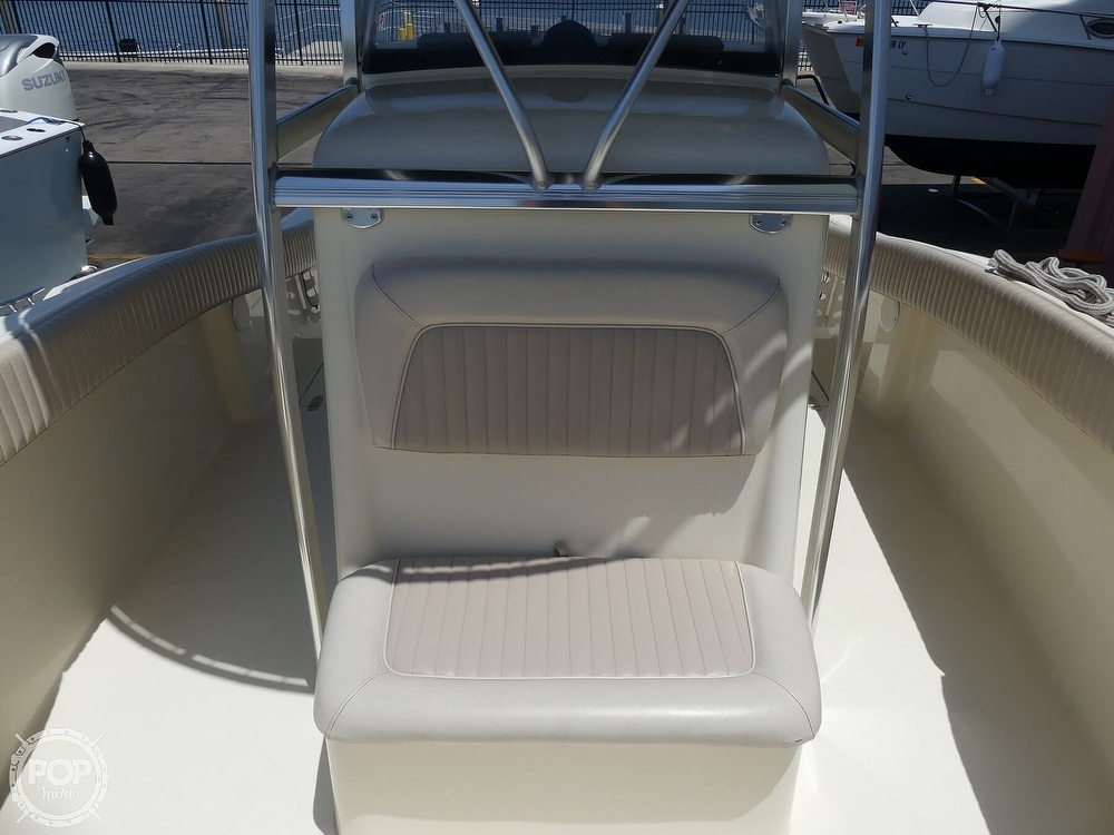 2004 Scout boat for sale, model of the boat is 280 Sportfish & Image # 8 of 40