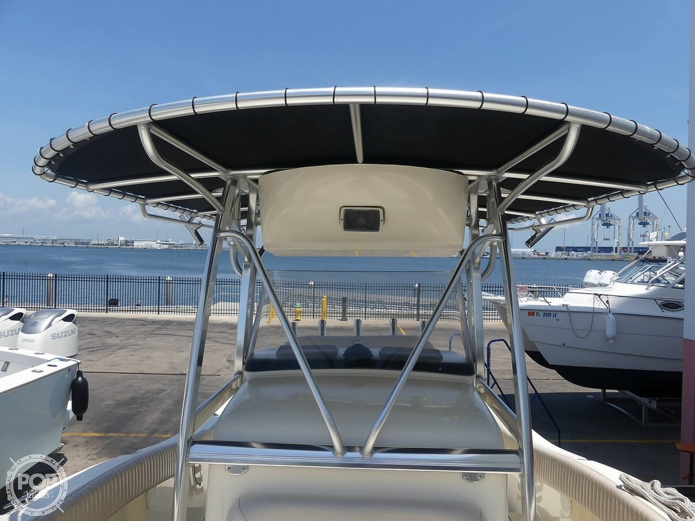2004 Scout boat for sale, model of the boat is 280 Sportfish & Image # 9 of 40