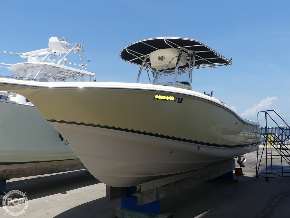 2004 Scout boat for sale, model of the boat is 280 Sportfish & Image # 2 of 40
