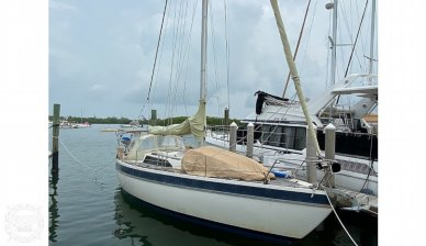 Dutch Flyer 31', 31', for sale - $22,750