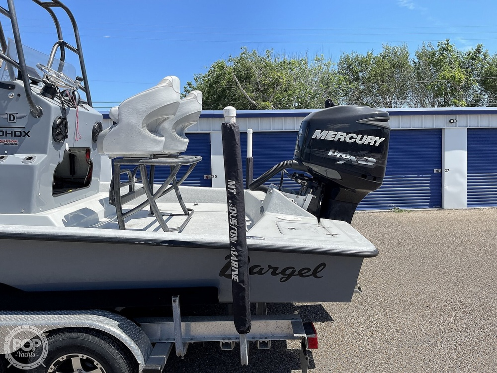 2014 Dargel boat for sale, model of the boat is Kat 230 HDX & Image # 11 of 40
