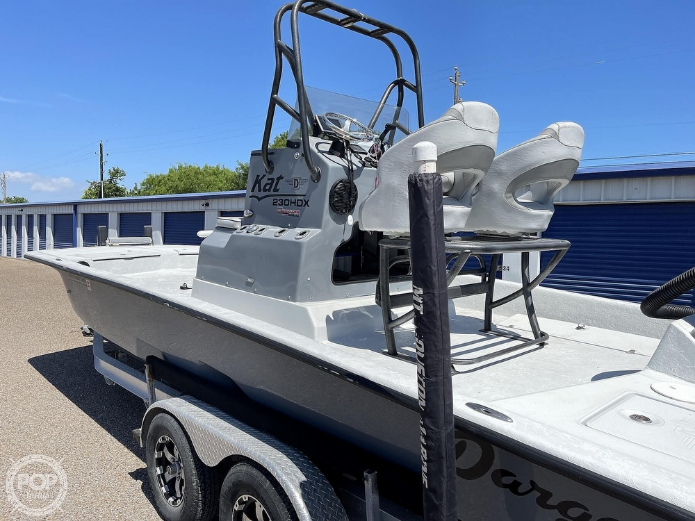2014 Dargel boat for sale, model of the boat is Kat 230 HDX & Image # 13 of 40