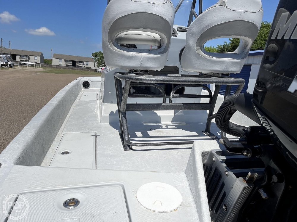 2014 Dargel boat for sale, model of the boat is Kat 230 HDX & Image # 15 of 40