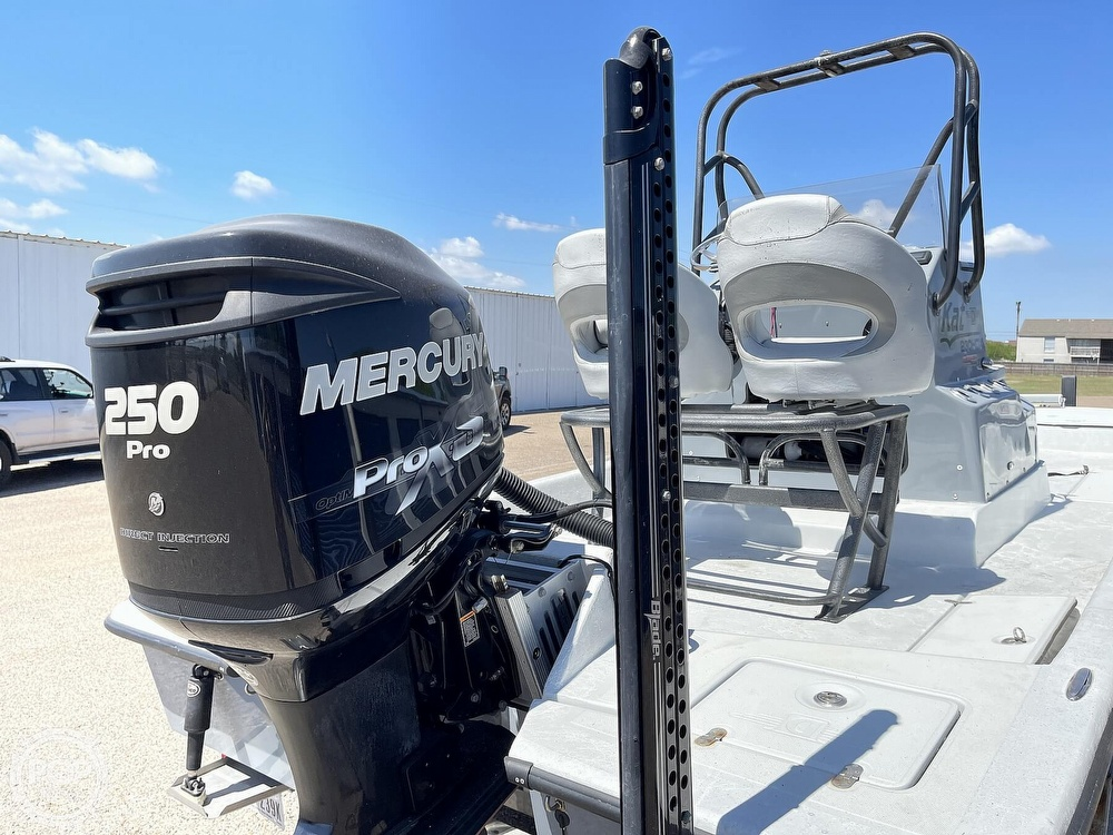2014 Dargel boat for sale, model of the boat is Kat 230 HDX & Image # 19 of 40