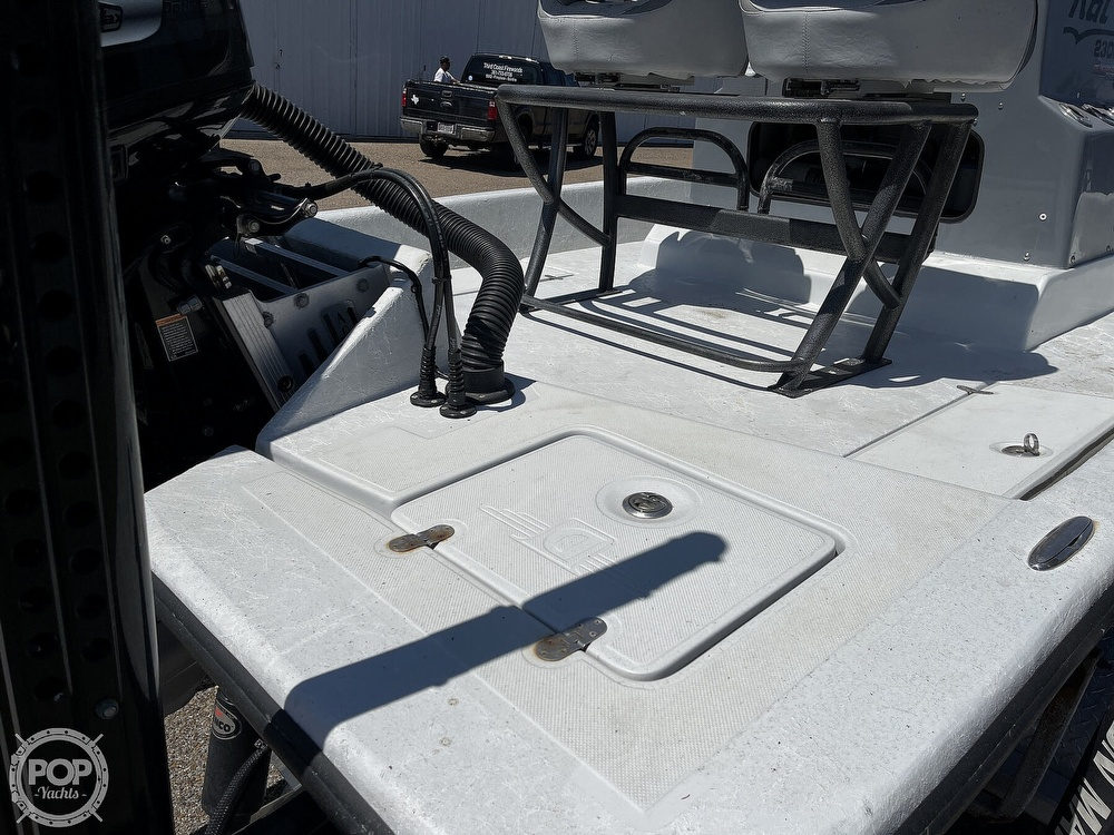 2014 Dargel boat for sale, model of the boat is Kat 230 HDX & Image # 21 of 40