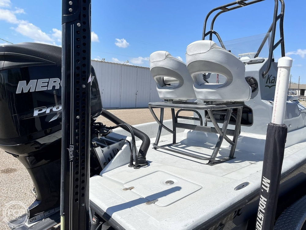 2014 Dargel boat for sale, model of the boat is Kat 230 HDX & Image # 32 of 40