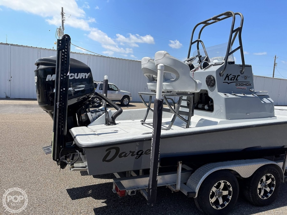 2014 Dargel boat for sale, model of the boat is Kat 230 HDX & Image # 34 of 40