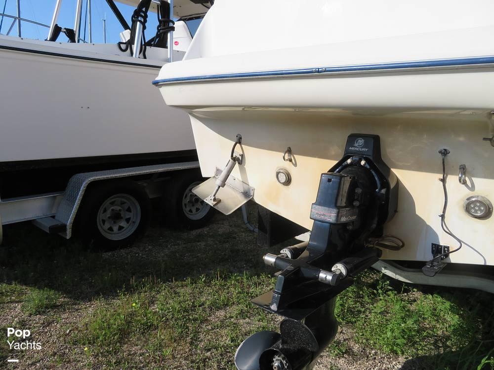 2007 Bayliner boat for sale, model of the boat is 245 SB & Image # 25 of 40