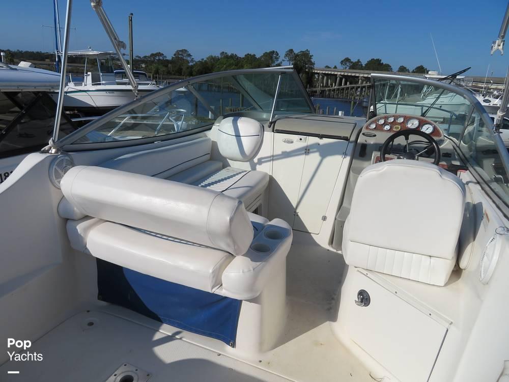 2007 Bayliner boat for sale, model of the boat is 245 SB & Image # 18 of 40