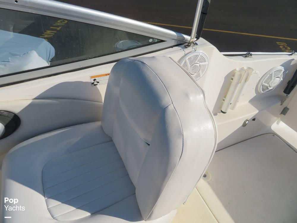 2007 Bayliner boat for sale, model of the boat is 245 SB & Image # 6 of 40