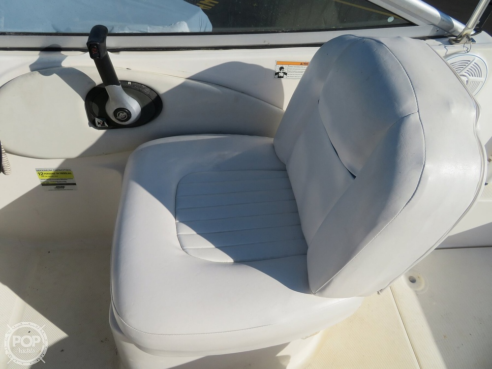2007 Bayliner boat for sale, model of the boat is 245 SB & Image # 5 of 40