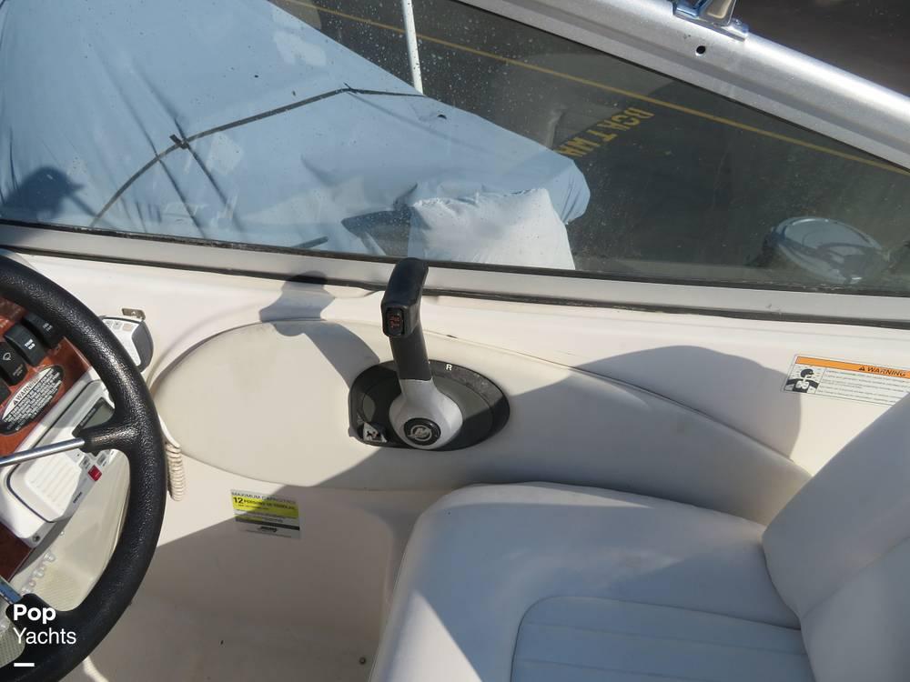 2007 Bayliner boat for sale, model of the boat is 245 SB & Image # 4 of 40