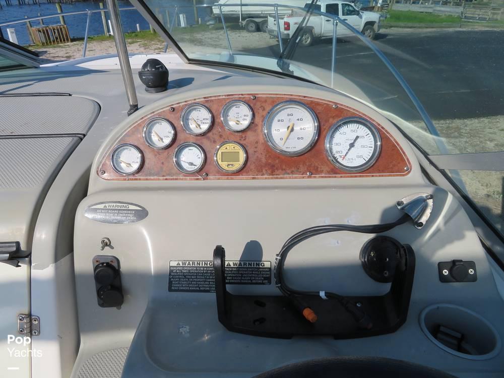 2007 Bayliner boat for sale, model of the boat is 245 SB & Image # 3 of 40