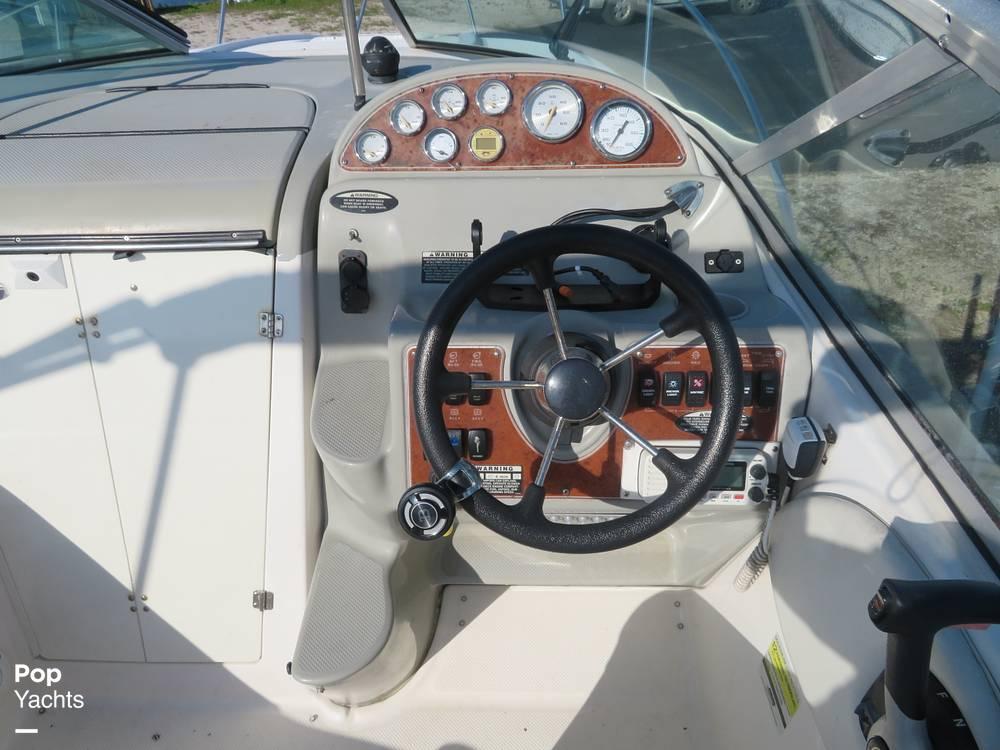 2007 Bayliner boat for sale, model of the boat is 245 SB & Image # 2 of 40