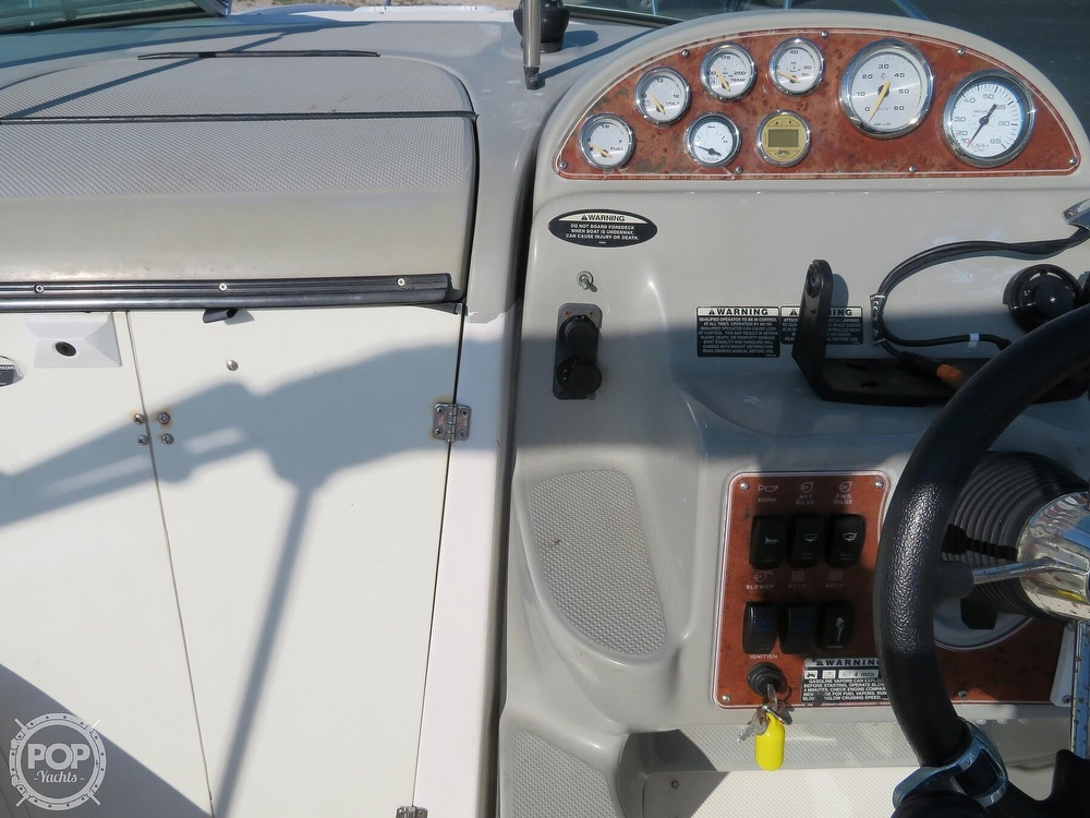2007 Bayliner boat for sale, model of the boat is 245 SB & Image # 7 of 40