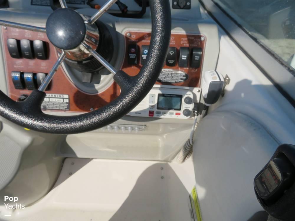 2007 Bayliner boat for sale, model of the boat is 245 SB & Image # 8 of 40