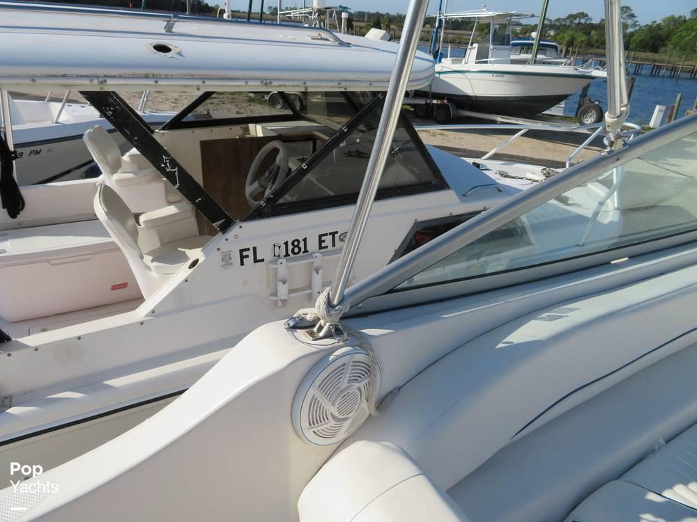 2007 Bayliner boat for sale, model of the boat is 245 SB & Image # 11 of 40