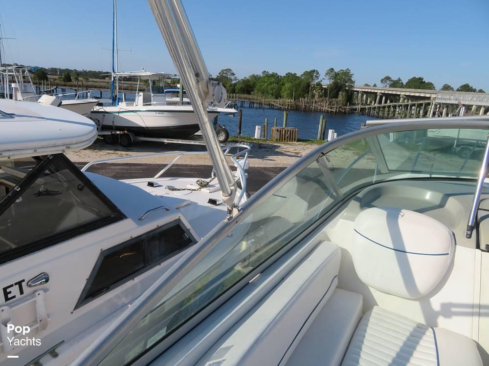 2007 Bayliner boat for sale, model of the boat is 245 SB & Image # 12 of 40