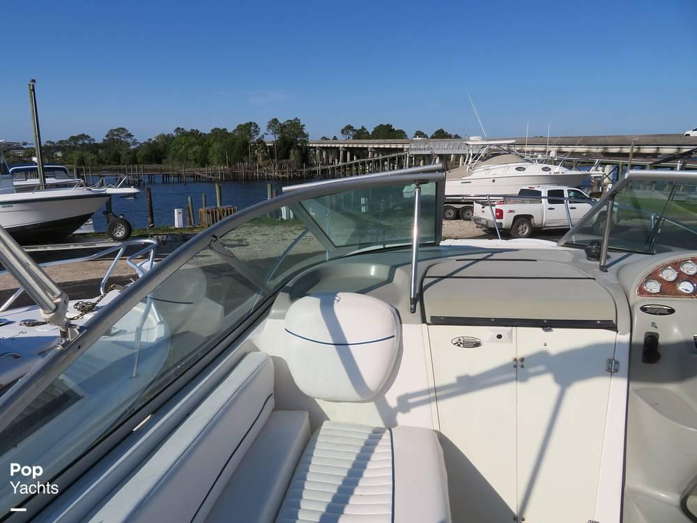 2007 Bayliner boat for sale, model of the boat is 245 SB & Image # 13 of 40