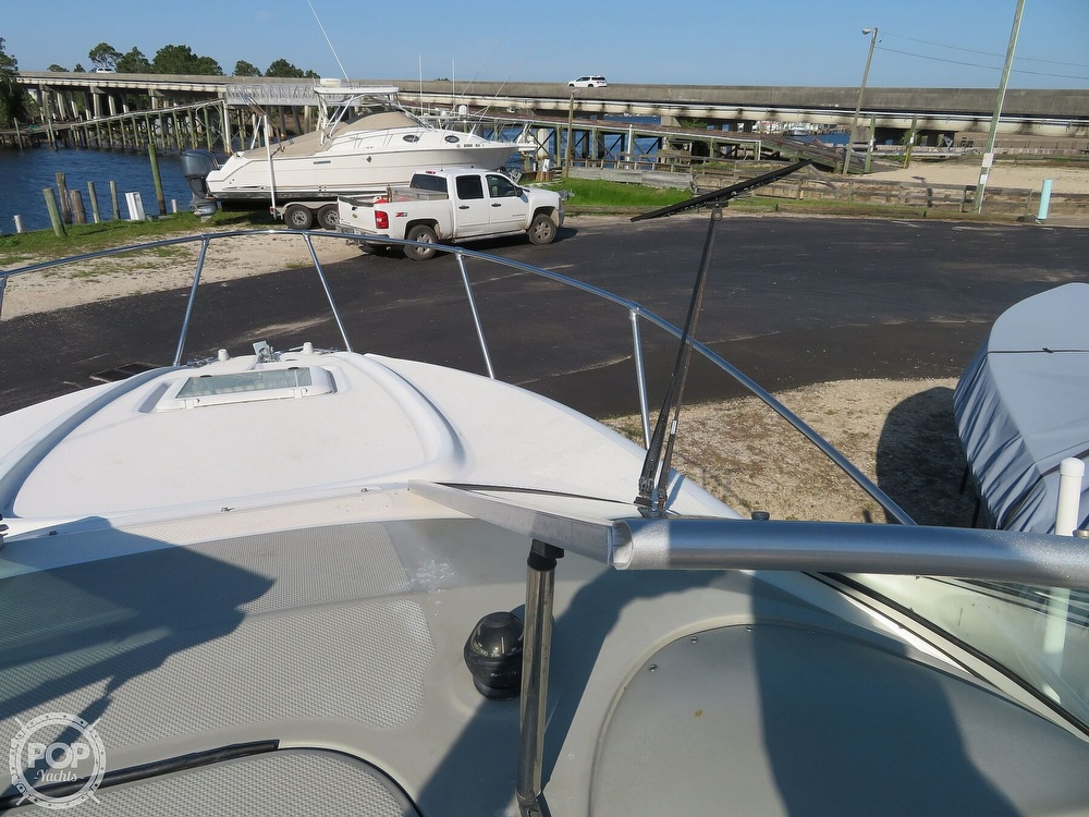 2007 Bayliner boat for sale, model of the boat is 245 SB & Image # 14 of 40
