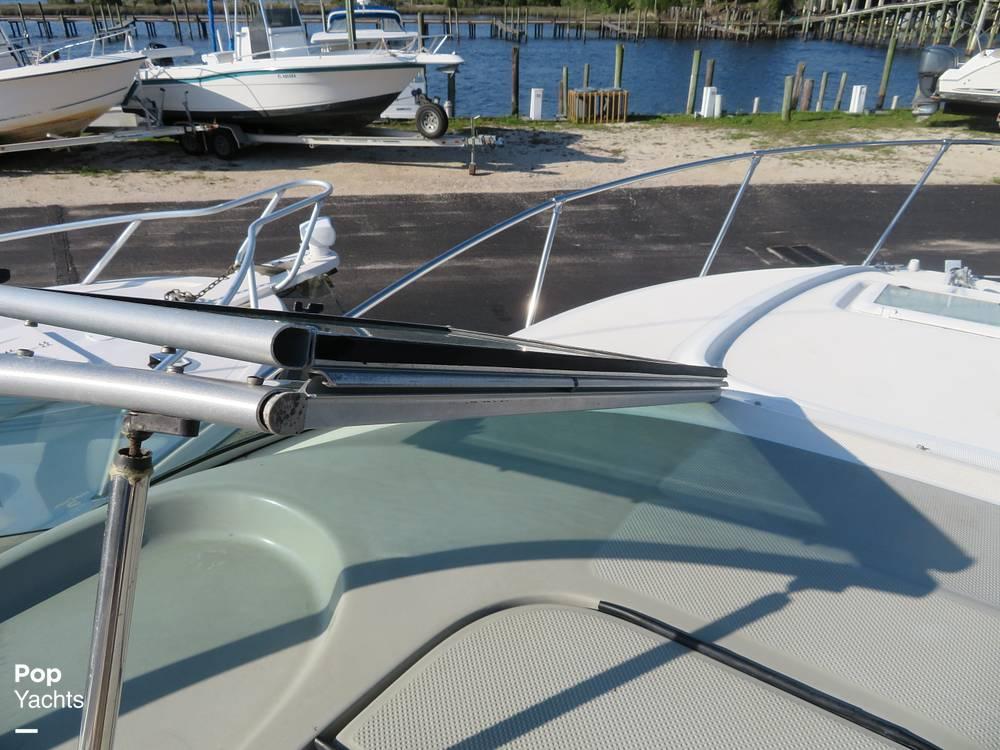 2007 Bayliner boat for sale, model of the boat is 245 SB & Image # 16 of 40