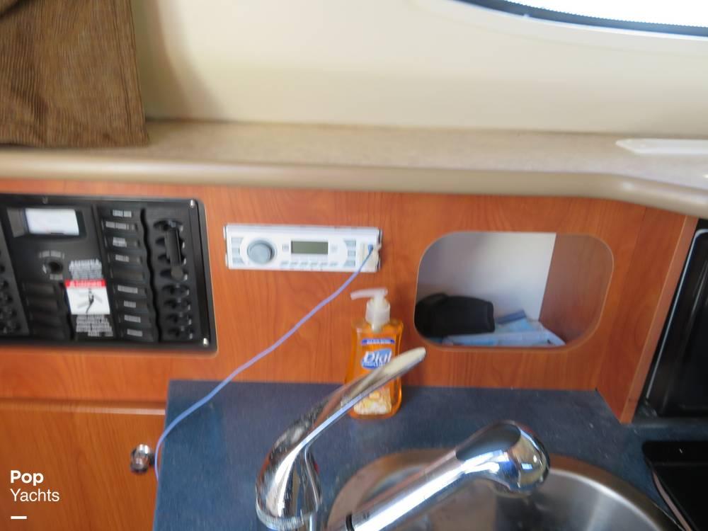2007 Bayliner boat for sale, model of the boat is 245 SB & Image # 31 of 40