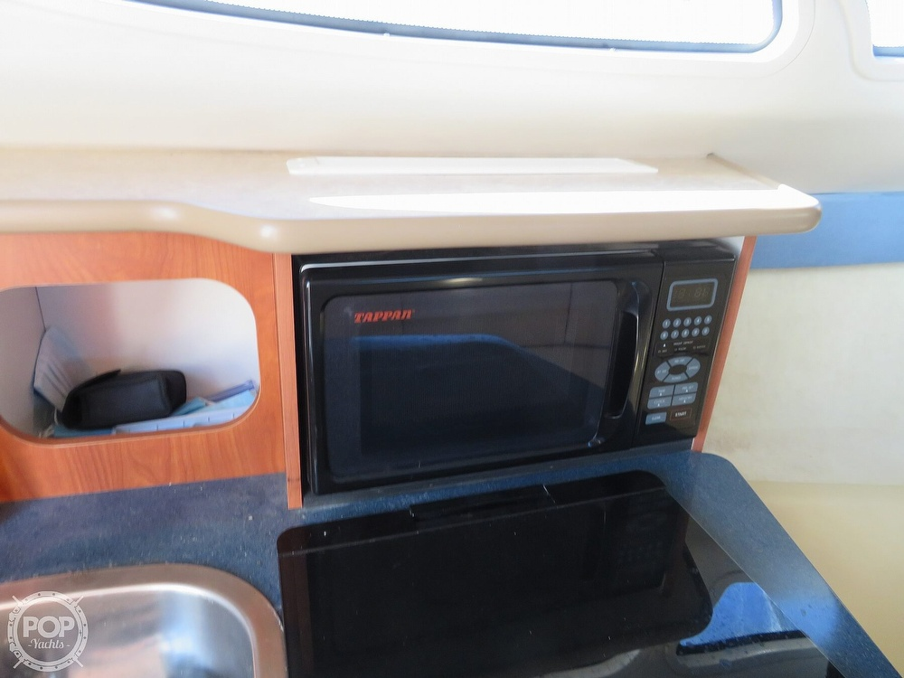 2007 Bayliner boat for sale, model of the boat is 245 SB & Image # 32 of 40