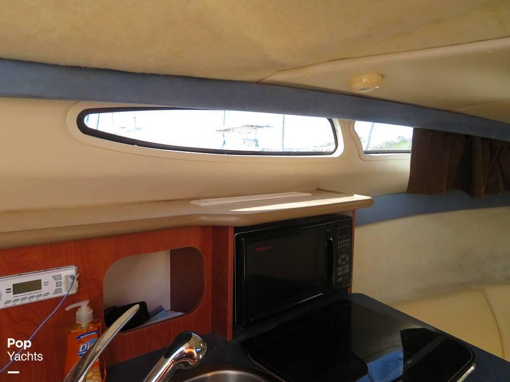 2007 Bayliner boat for sale, model of the boat is 245 SB & Image # 38 of 40
