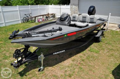 Tracker Pro 175 TF, 175, for sale - $16,250