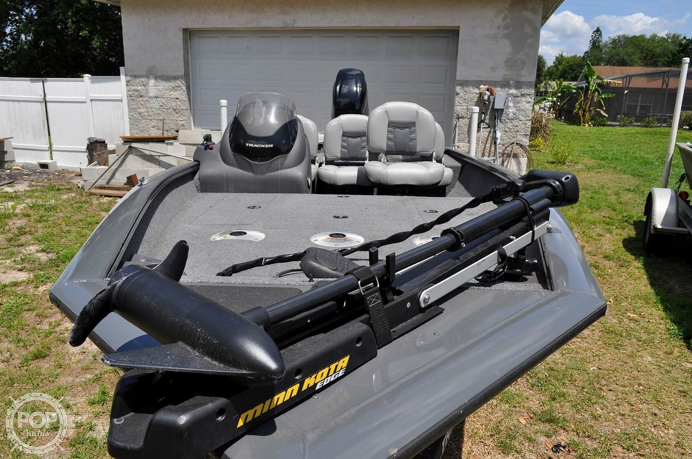 2018 Tracker Boats boat for sale, model of the boat is Pro 175 TF & Image # 3 of 40