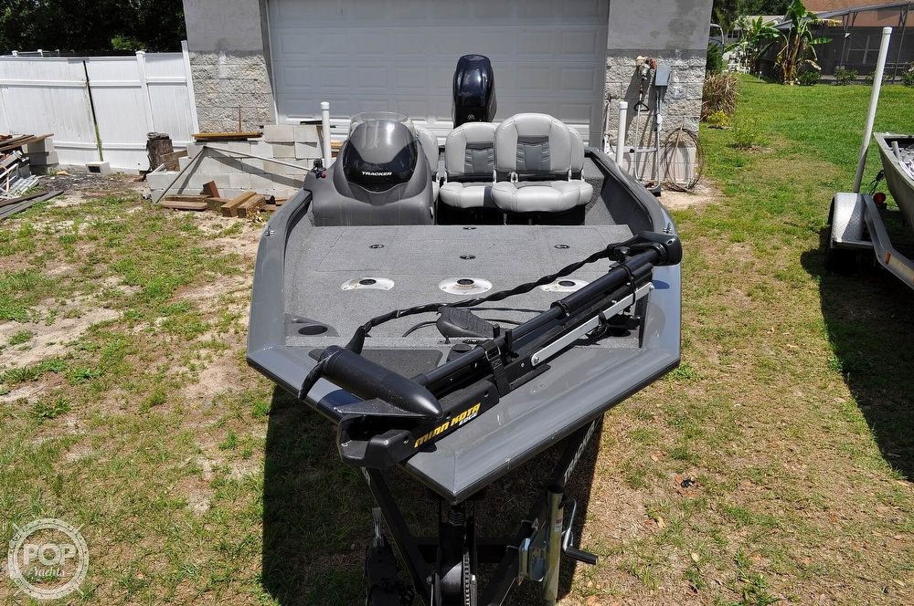 2018 Tracker Boats boat for sale, model of the boat is Pro 175 TF & Image # 4 of 40