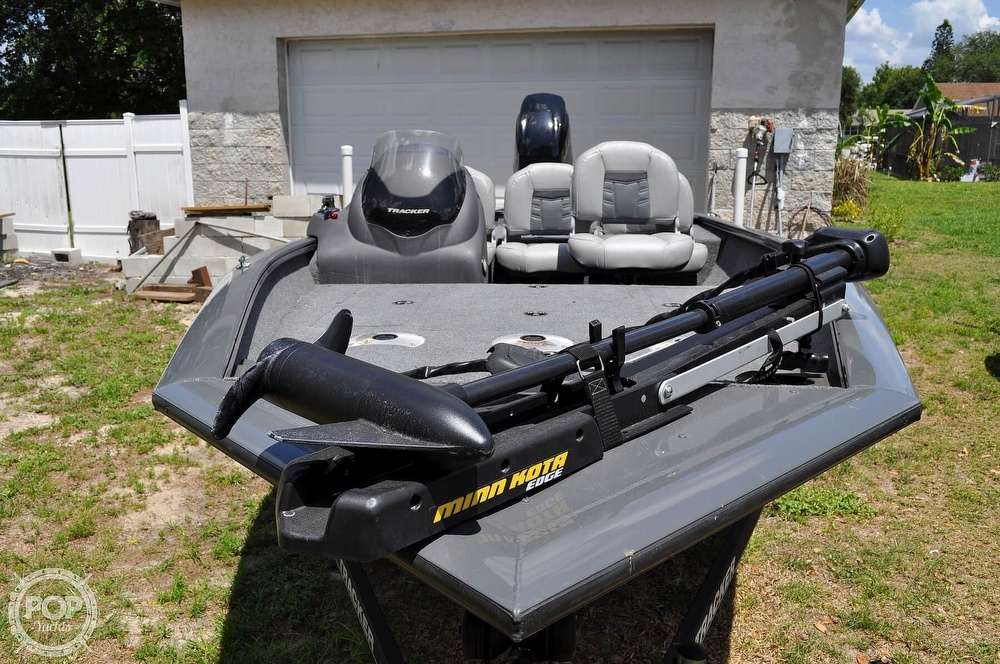 2018 Tracker Boats boat for sale, model of the boat is Pro 175 TF & Image # 5 of 40