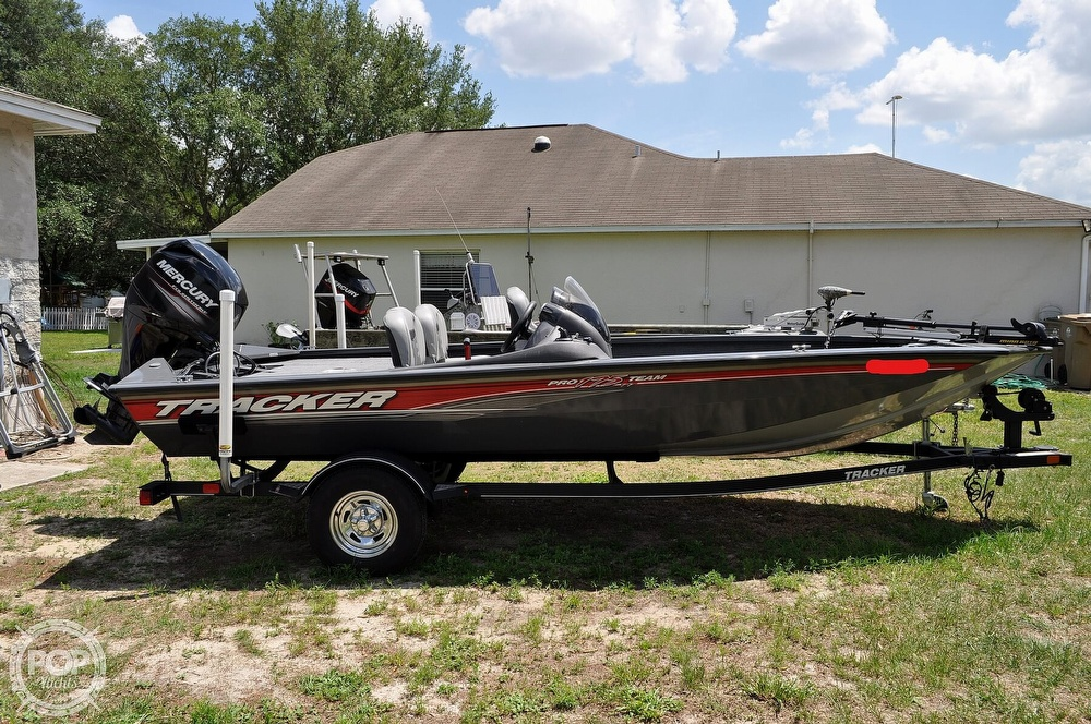 2018 Tracker Boats boat for sale, model of the boat is Pro 175 TF & Image # 8 of 40