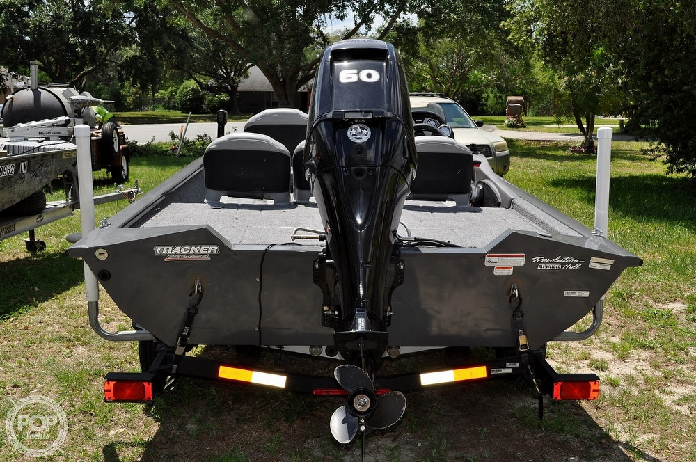 2018 Tracker Boats boat for sale, model of the boat is Pro 175 TF & Image # 10 of 40