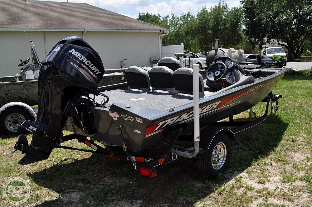 2018 Tracker Boats boat for sale, model of the boat is Pro 175 TF & Image # 11 of 40