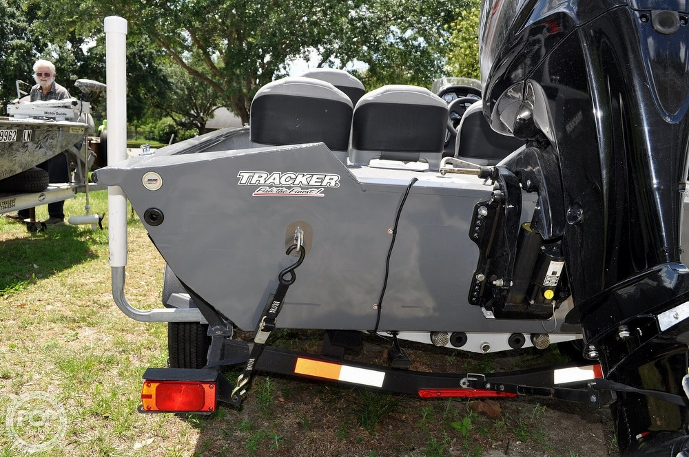 2018 Tracker Boats boat for sale, model of the boat is Pro 175 TF & Image # 13 of 40