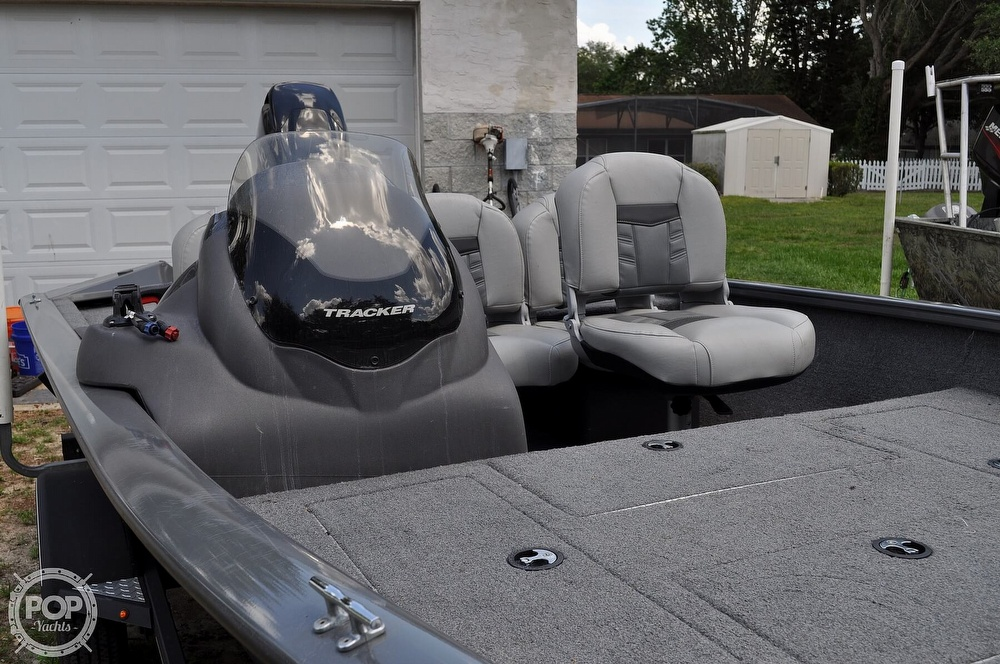 2018 Tracker Boats boat for sale, model of the boat is Pro 175 TF & Image # 26 of 40