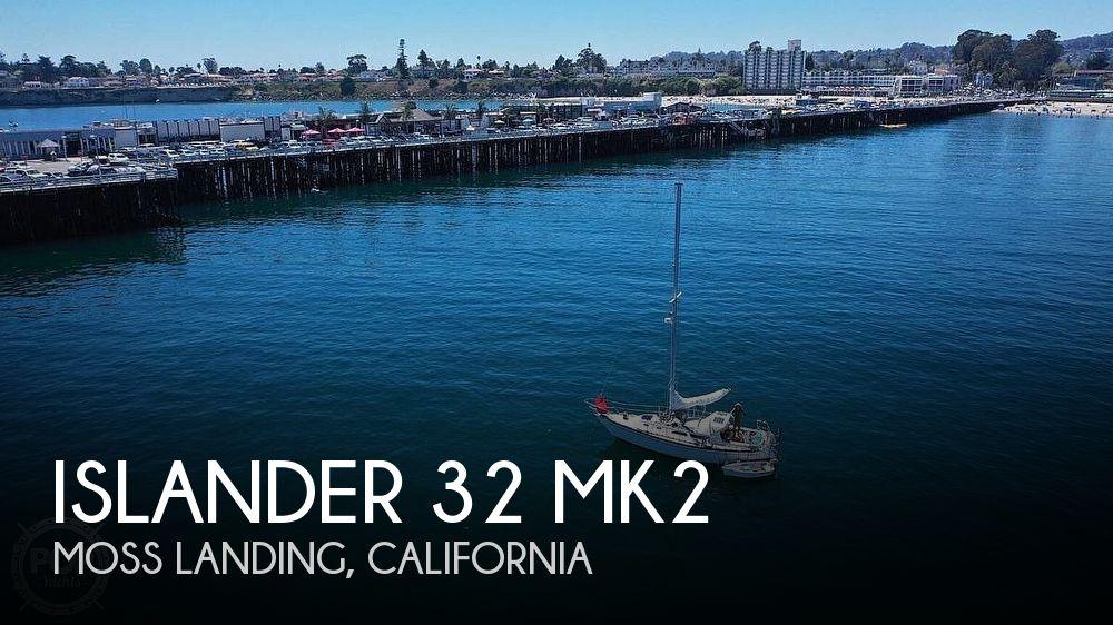 Used Islander Boats For Sale by owner | 1977 Islander 32 MK2