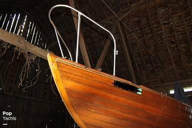 1963 Folkboat 25 - #1