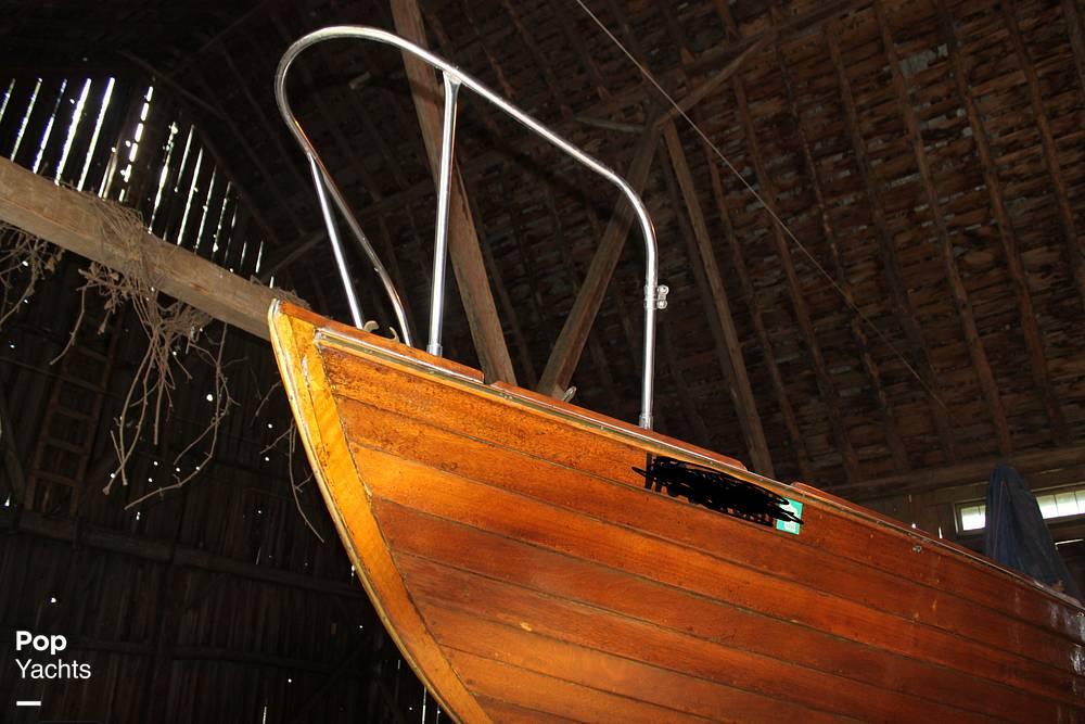 1963 Folkboat 25 - #$LI_INDEX