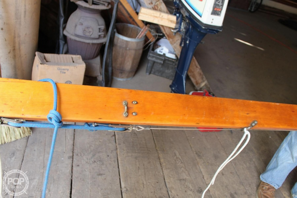 1963 Folkboat boat for sale, model of the boat is 25 & Image # 13 of 40