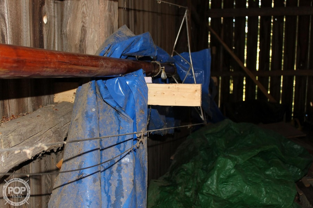 1963 Folkboat boat for sale, model of the boat is 25 & Image # 26 of 40