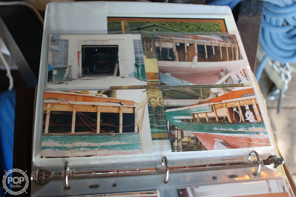 1963 Folkboat boat for sale, model of the boat is 25 & Image # 36 of 40