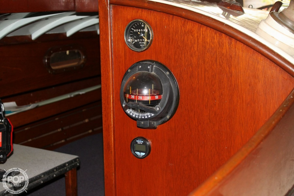 1963 Folkboat boat for sale, model of the boat is 25 & Image # 39 of 40