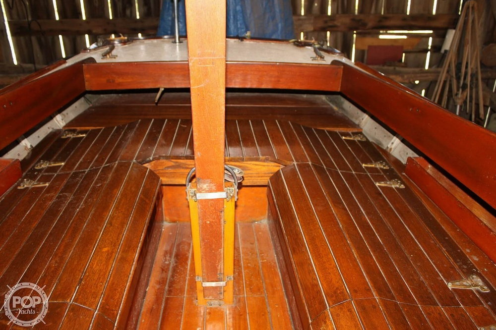 1963 Folkboat boat for sale, model of the boat is 25 & Image # 40 of 40