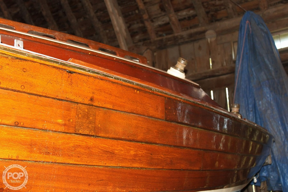 1963 Folkboat boat for sale, model of the boat is 25 & Image # 3 of 40